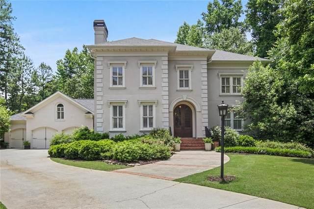 1 Meeting Street, Roswell, GA 30075 (MLS #6894801) :: Path & Post Real Estate