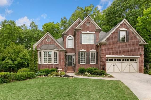 2120 Providence Oaks Street, Alpharetta, GA 30009 (MLS #6894819) :: North Atlanta Home Team