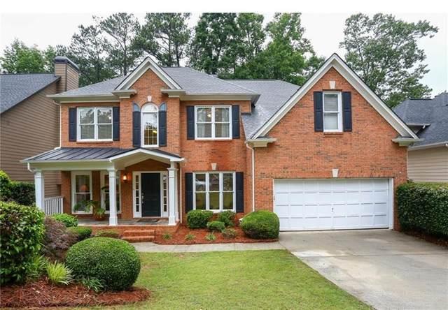1020 Compass Pointe Chase, Alpharetta, GA 30005 (MLS #6894822) :: North Atlanta Home Team