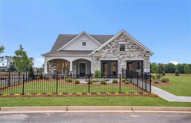 4455 Parkhurst, Powder Springs, GA 30127 (MLS #6894826) :: North Atlanta Home Team
