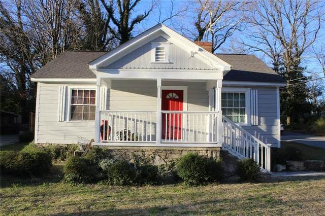 1929 North Avenue NW, Atlanta, GA 30318 (MLS #6894829) :: Kennesaw Life Real Estate