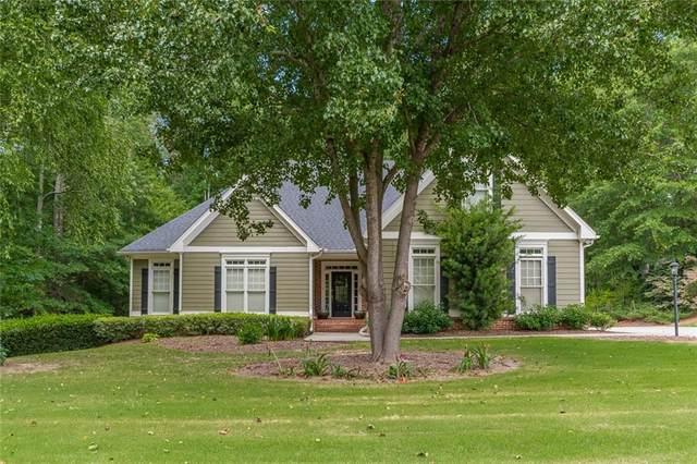 101 Chandler Lane, Loganville, GA 30052 (MLS #6894840) :: North Atlanta Home Team