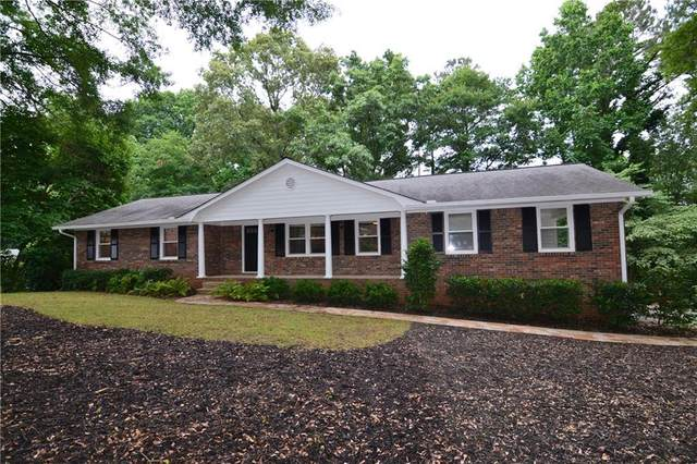 3989 Green Forest Parkway SE, Smyrna, GA 30082 (MLS #6894842) :: 515 Life Real Estate Company