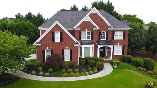 947 Great Pine Lane, Snellville, GA 30078 (MLS #6894875) :: North Atlanta Home Team