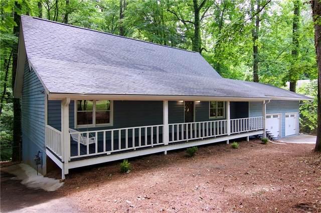 373 England Place, Marietta, GA 30066 (MLS #6894888) :: 515 Life Real Estate Company