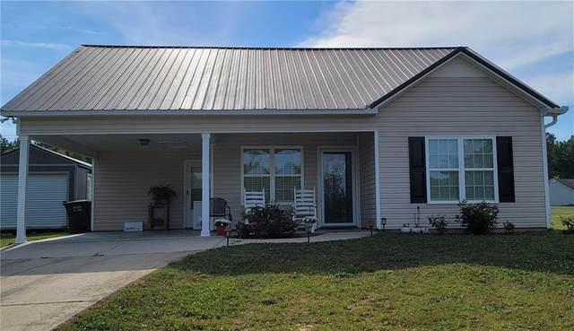 261 Whipporwill Lane SE, Calhoun, GA 30701 (MLS #6894897) :: RE/MAX Paramount Properties