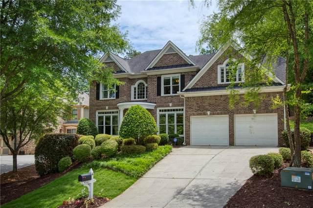 5361 Windsor Green Court SE, Smyrna, GA 30126 (MLS #6894908) :: North Atlanta Home Team