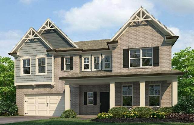 378 Paden Way, Jonesboro, GA 30238 (MLS #6894911) :: North Atlanta Home Team