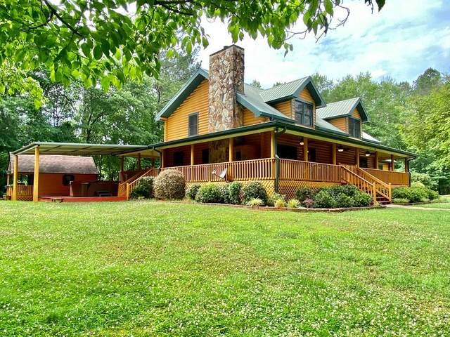 65 Lakeridge Drive, Temple, GA 30179 (MLS #6894913) :: The Heyl Group at Keller Williams