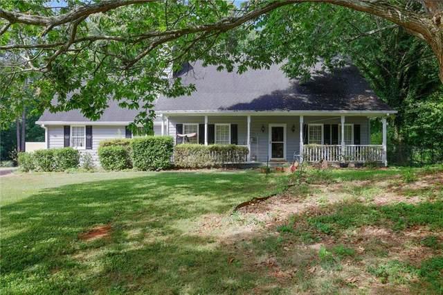 1905 Mayfield Road, Alpharetta, GA 30009 (MLS #6894935) :: Path & Post Real Estate