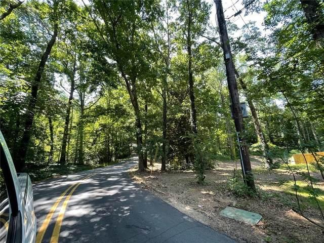 399 Hembredge Drive, Canton, GA 30115 (MLS #6894941) :: North Atlanta Home Team