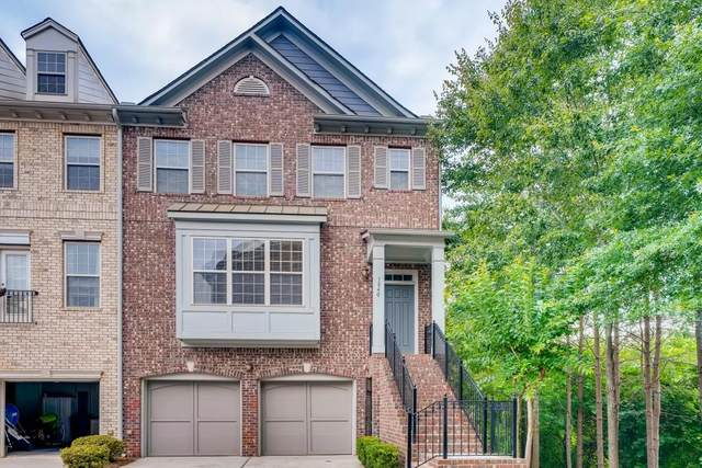 1840 Dorman Avenue NE, Atlanta, GA 30319 (MLS #6894949) :: RE/MAX Prestige