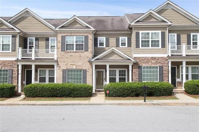 7599 Avalon Boulevard, Fairburn, GA 30213 (MLS #6894959) :: North Atlanta Home Team