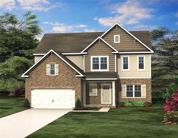 2315 Cotton Gin Row, Jefferson, GA 30549 (MLS #6894963) :: North Atlanta Home Team