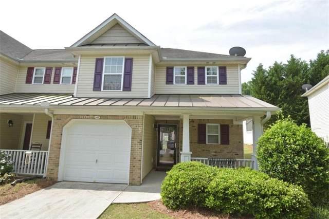 142 Darbys Crossing Drive, Hiram, GA 30141 (MLS #6894970) :: North Atlanta Home Team