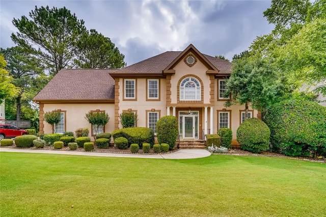 10525 Branham Fields Road, Duluth, GA 30097 (MLS #6894991) :: Path & Post Real Estate