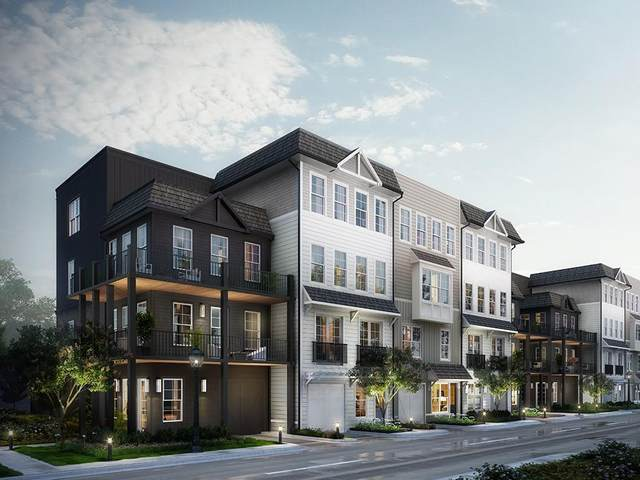 4 Becker Place NW #28, Atlanta, GA 30307 (MLS #6895001) :: Kennesaw Life Real Estate