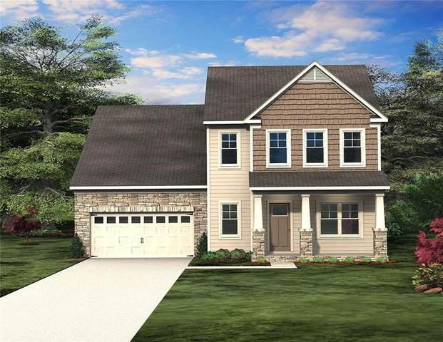 1386 Woods Lane, Jefferson, GA 30549 (MLS #6895002) :: North Atlanta Home Team