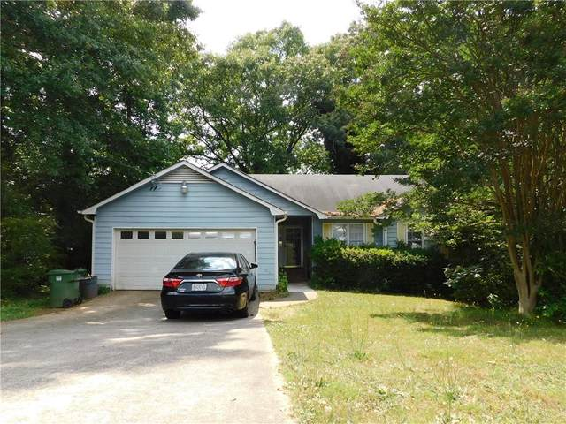 4403 Cindy Place SE, Conyers, GA 30094 (MLS #6895003) :: North Atlanta Home Team