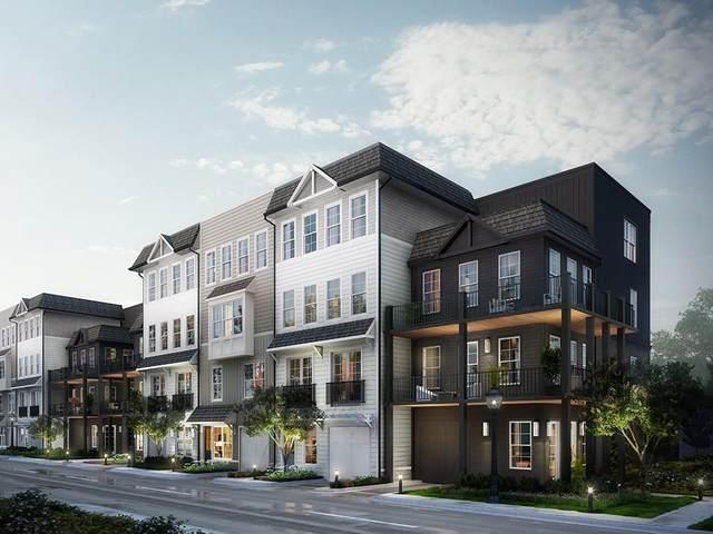 6 Becker Place NW #29, Atlanta, GA 30307 (MLS #6895006) :: Kennesaw Life Real Estate