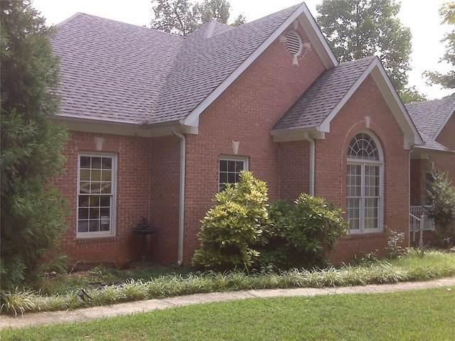 3143 Arrowhead Drive, Gainesville, GA 30506 (MLS #6895015) :: The Heyl Group at Keller Williams