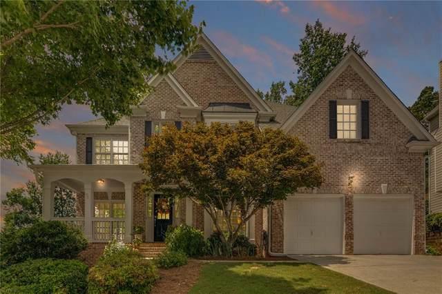 3985 Summit Gate Drive, Suwanee, GA 30024 (MLS #6895031) :: North Atlanta Home Team
