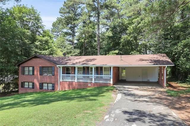 421 White Oak Drive SW, Marietta, GA 30060 (MLS #6895032) :: Kennesaw Life Real Estate