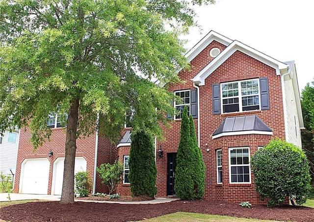 6908 Talkeetna Court SW, Atlanta, GA 30331 (MLS #6895051) :: North Atlanta Home Team