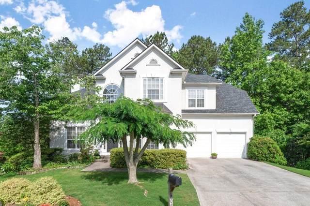 209 Creekway Court, Marietta, GA 30066 (MLS #6895056) :: North Atlanta Home Team