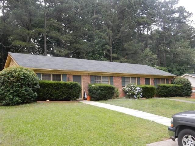 444 Charleston Lane, Lawrenceville, GA 30046 (MLS #6895057) :: Path & Post Real Estate