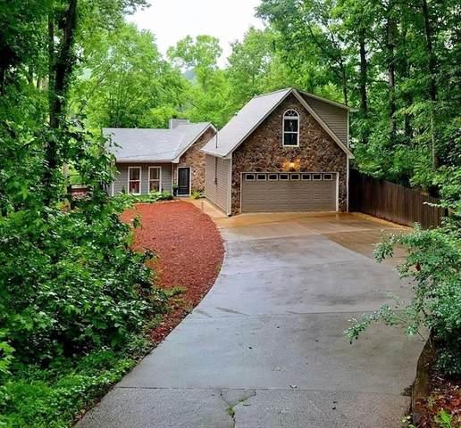 9152 Beaver Trail, Gainesville, GA 30506 (MLS #6895066) :: North Atlanta Home Team