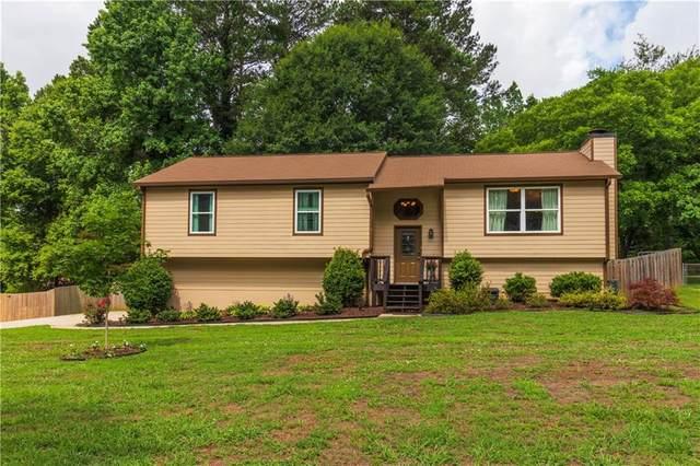 4192 Alaina Circle, Austell, GA 30106 (MLS #6895076) :: Path & Post Real Estate