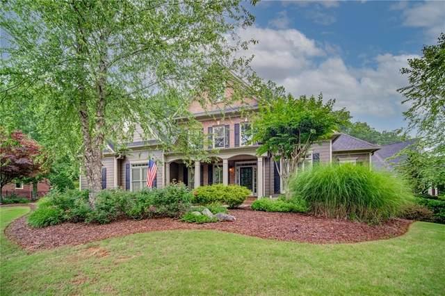 200 Valley View Court, Woodstock, GA 30188 (MLS #6895079) :: Oliver & Associates Realty