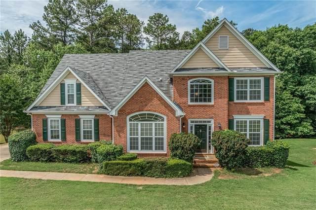 3938 Lake Ruby Lane, Suwanee, GA 30024 (MLS #6895098) :: North Atlanta Home Team