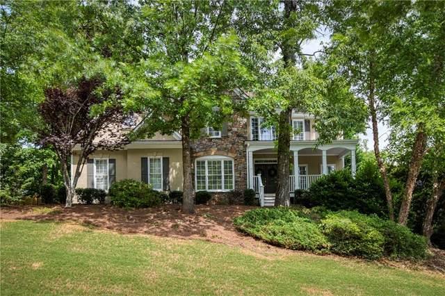 310 Stevens Creek Court, Alpharetta, GA 30005 (MLS #6895104) :: North Atlanta Home Team