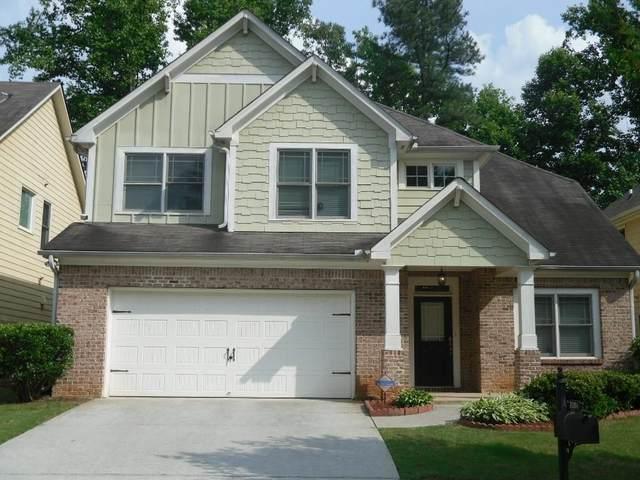 2104 Nelms Pointe Landing, Lawrenceville, GA 30043 (MLS #6895105) :: North Atlanta Home Team