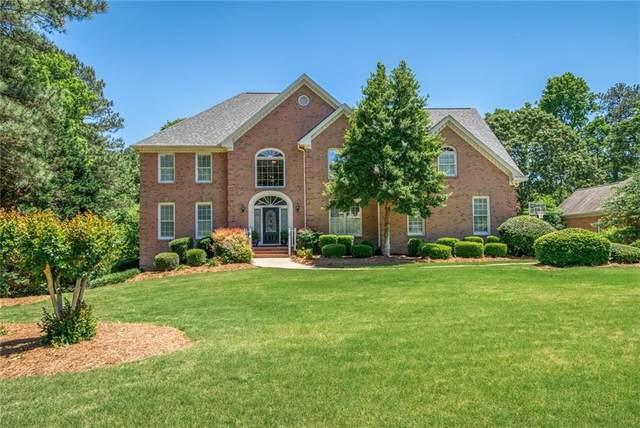 1450 Roanoke Trace, Grayson, GA 30017 (MLS #6895110) :: North Atlanta Home Team