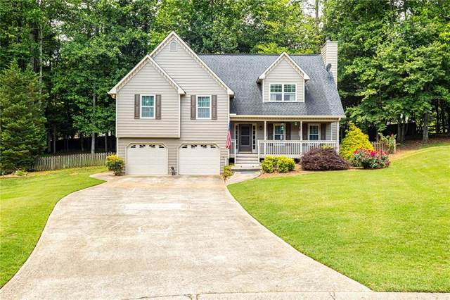 2702 Cheatham Lake Court NW, Acworth, GA 30101 (MLS #6895115) :: North Atlanta Home Team