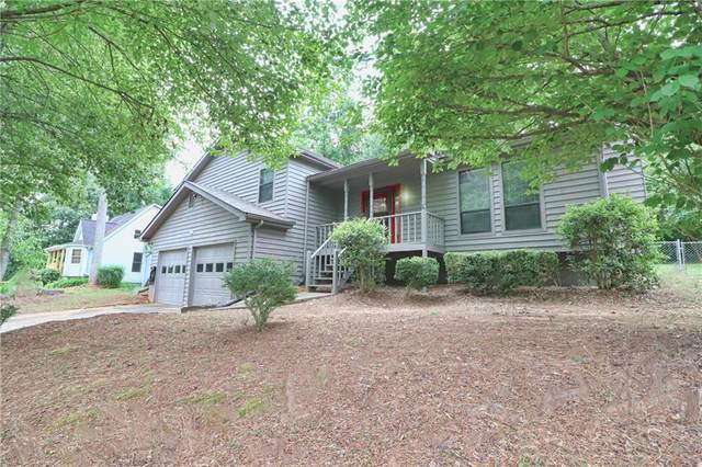 1013 Summer Place NW, Acworth, GA 30102 (MLS #6895128) :: Kennesaw Life Real Estate