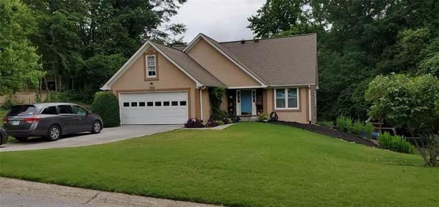 3050 Lakecrest Drive, Dacula, GA 30019 (MLS #6895137) :: North Atlanta Home Team