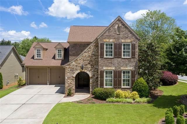 143 Cadence Trail, Canton, GA 30115 (MLS #6895168) :: North Atlanta Home Team