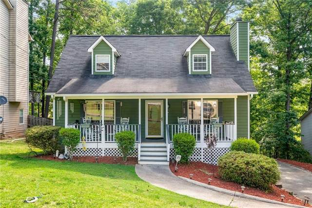 5705 Princeton Oaks Drive, Sugar Hill, GA 30518 (MLS #6895171) :: North Atlanta Home Team