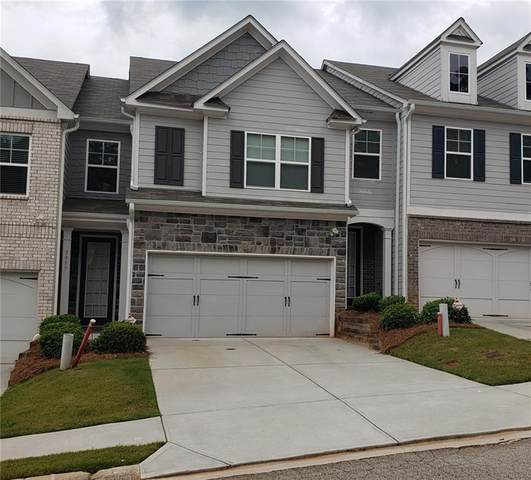 3957 Augustine Place, Rex, GA 30273 (MLS #6895181) :: North Atlanta Home Team