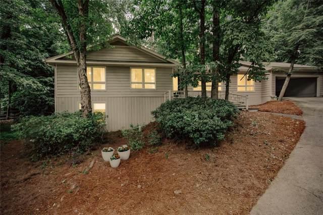 310 Clear Creek Court, Roswell, GA 30076 (MLS #6895194) :: The Zac Team @ RE/MAX Metro Atlanta