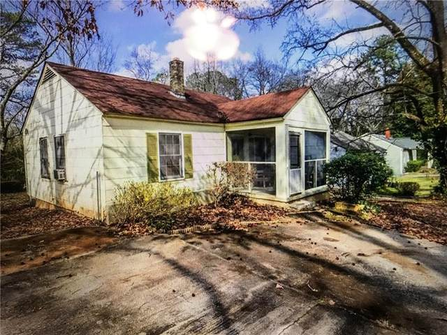 673 Parker Avenue, Decatur, GA 30032 (MLS #6895228) :: North Atlanta Home Team