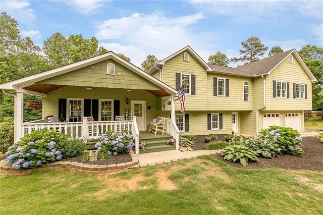 4037 Stilesboro Way NW, Kennesaw, GA 30152 (MLS #6895230) :: North Atlanta Home Team