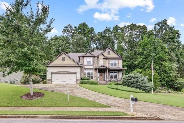 5328 Jones Reserve Walk, Powder Springs, GA 30127 (MLS #6895243) :: North Atlanta Home Team