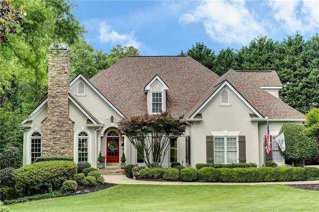380 Wilde Green Drive, Roswell, GA 30075 (MLS #6895261) :: North Atlanta Home Team