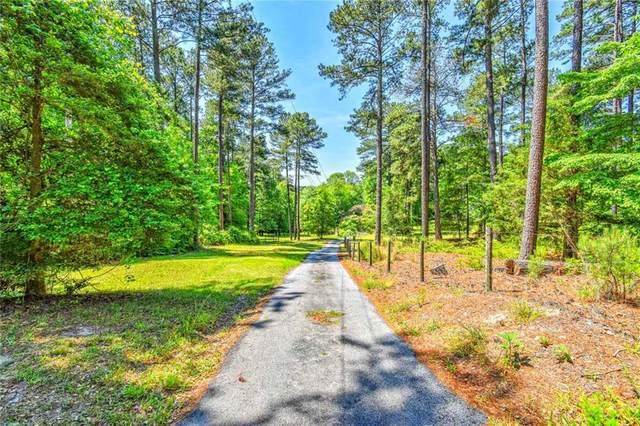 2951 Callie Still Road, Lawrenceville, GA 30045 (MLS #6895285) :: North Atlanta Home Team