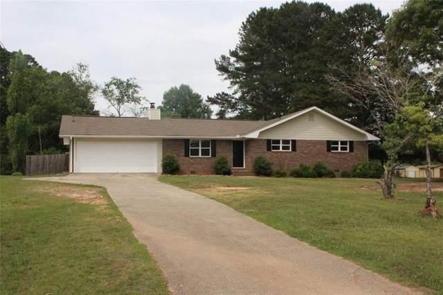 5686 Central Church Road, Douglasville, GA 30135 (MLS #6895314) :: Kennesaw Life Real Estate